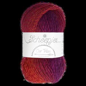 Scheepjes Our Tribe 971-0