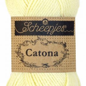 Scheepjes Catona 101 - 25 gram-0