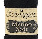 Scheepjes Merino Soft 601-0