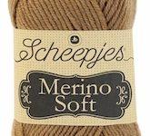 Scheepjes Merino Soft 607-0
