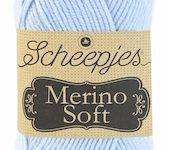 Scheepjes Merino Soft 610-0