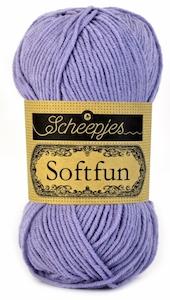Scheepjes Softfun 2519-0