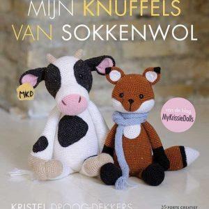 Mijn knuffels van sokkenwol-0