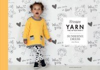 YARN The After Party 28 - Sunshine Dress -0