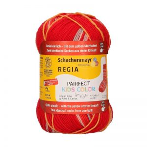Regia Design Line Kids Color - 2985-0
