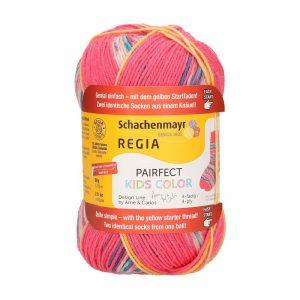 Regia Design Line Kids Color - 2986-0