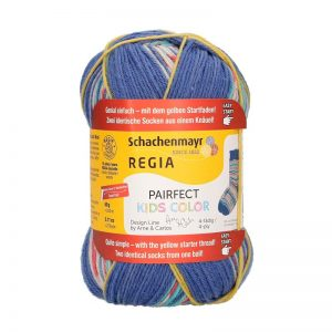 Regia Design Line Kids Color - 2988-0