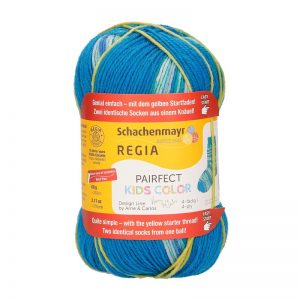 Regia Design Line Kids Color - 2989-0