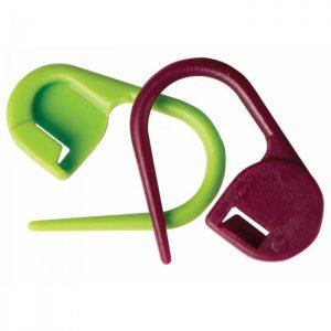 KnitPro Stekenmarkeerders -0