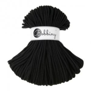 Bobbiny Premium Black -0