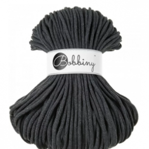 Bobbiny Premium Charcoal -0