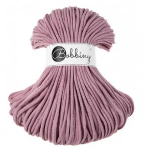 Bobbiny Premium Dusty Pink -0