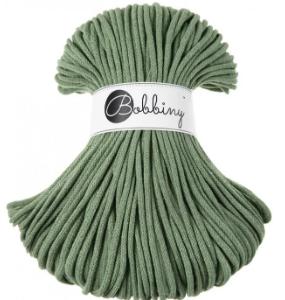 Bobbiny Premium Eucalyptus Green -0