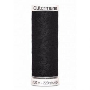 Gütermann naaigaren 000 -0