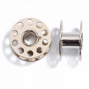 Prym Naaimachinespoelen staal voor CB grijper -0