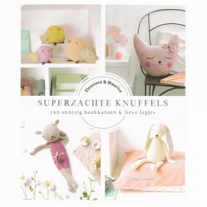 Super zachte knuffels -0