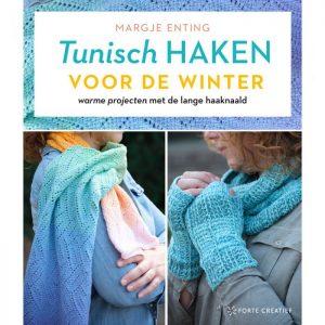 Tunisch haken voor de winter-0