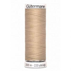 Gütermann naaigaren 186-0