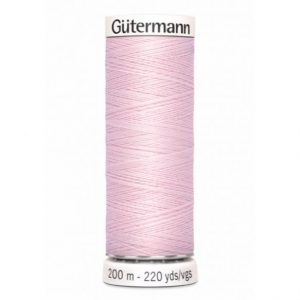 Gütermann naaigaren 372-0