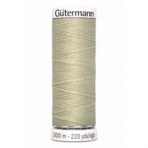 Gütermann naaigaren 503-0
