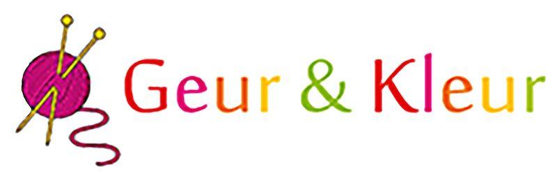 Geur & Kleur logo