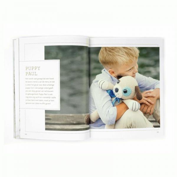 Christels Knuffels | Haakboeken | CreaMijn | 600x600